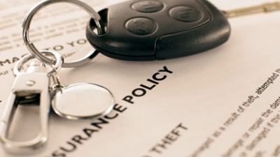 How Car Insurance Rates Are Determined